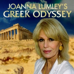 Joanna lumleys Greek Odyssey - featured image