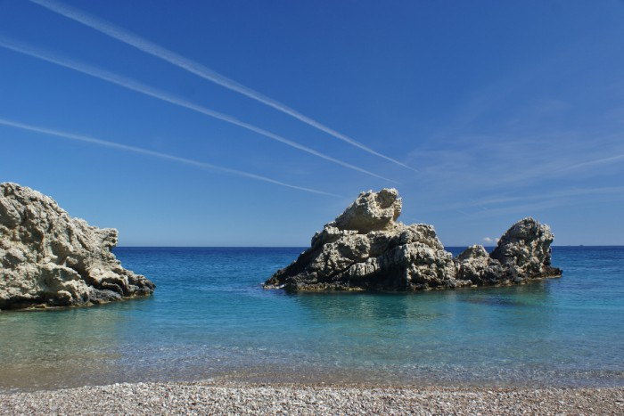 Beaches of Kythera - Kaladi