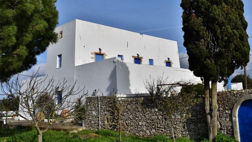 Architecture of Kythira by Xenonas Fos ke Choros (11)
