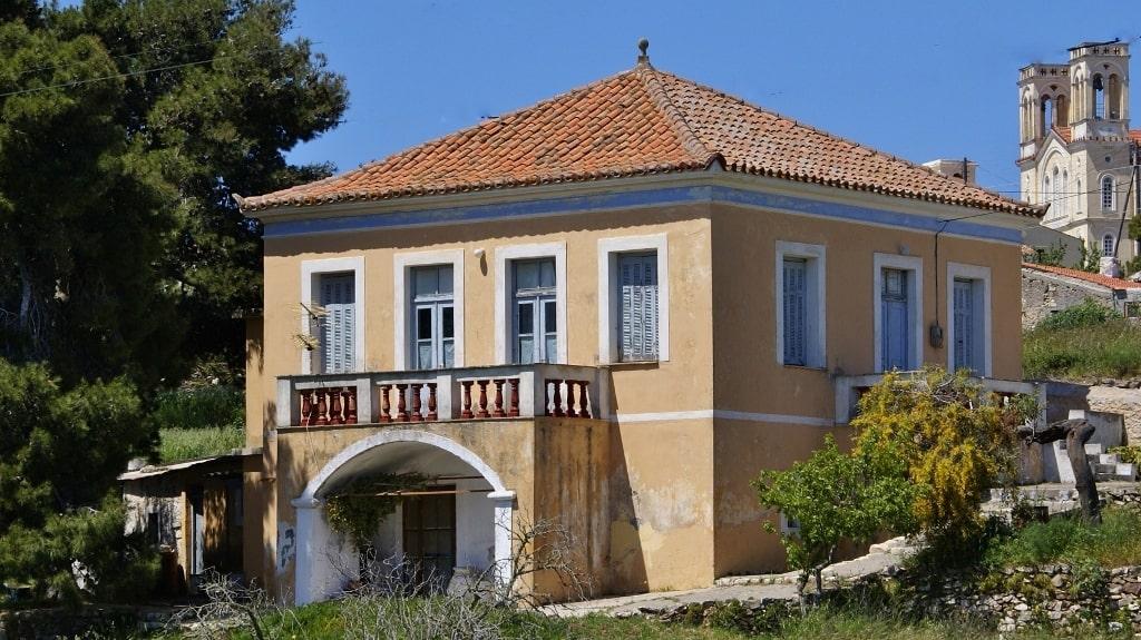 Architecture of Kythira by Xenonas Fos ke Choros (3)