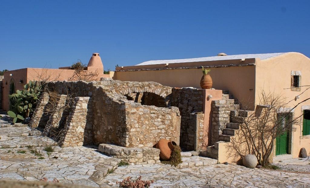 Architecture of Kythira by Xenonas Fos ke Choros (4)