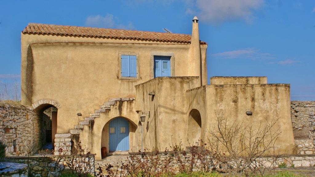 Architecture of Kythira by Xenonas Fos ke Choros (7)