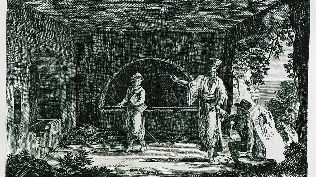 Caves on Kythera by Xenonas Fos ke Choros (9)