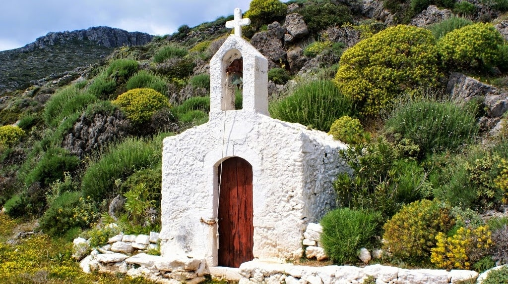 Churches of Kythera by Xenonas Fos ke Choros (2)