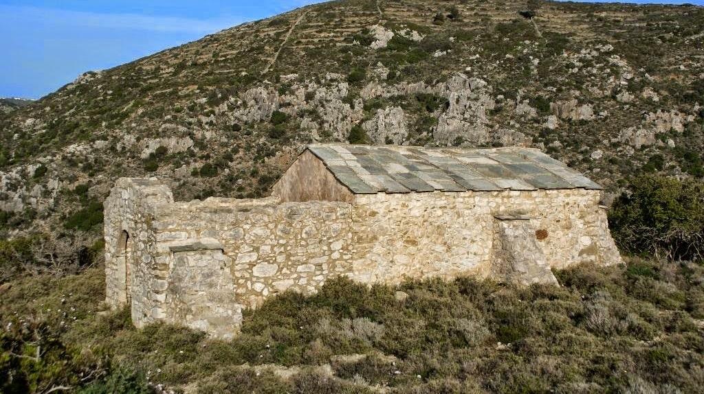 Churches of Kythera by Xenonas Fos ke Choros (3)