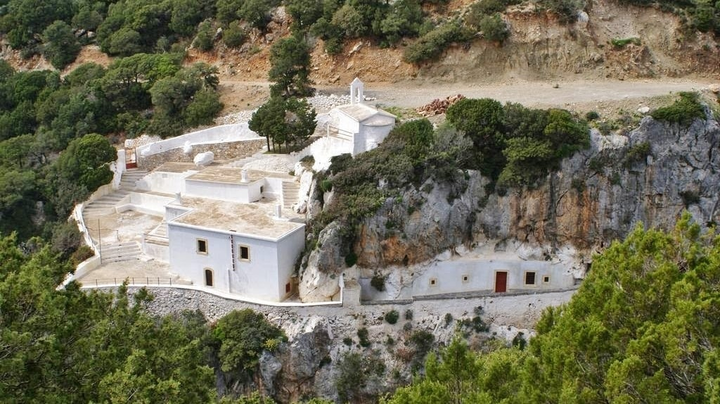 Churches of Kythera by Xenonas Fos ke Choros (4)