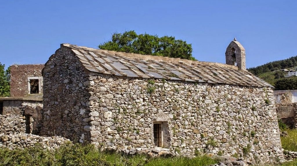 Churches of Kythera by Xenonas Fos ke Choros (6)