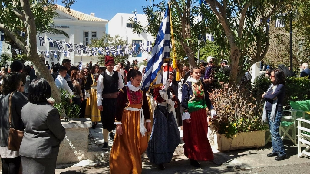 Culture of Kythera by Xenonas Fos ke Choros (2)