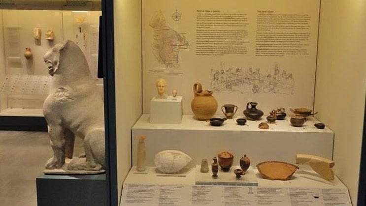 Museums of Kythera by Xenonas Fos ke Choros (1)