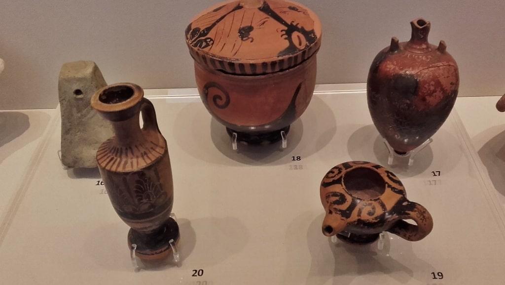 Museums of Kythera by Xenonas Fos ke Choros (4)