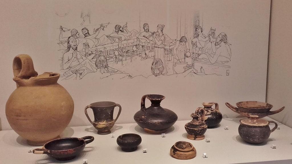 Museums of Kythera by Xenonas Fos ke Choros (5)
