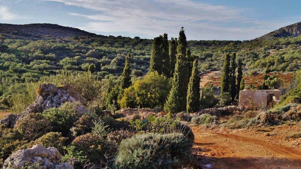 Nature of Kythera by Xenonas Fos ke Choros (2)