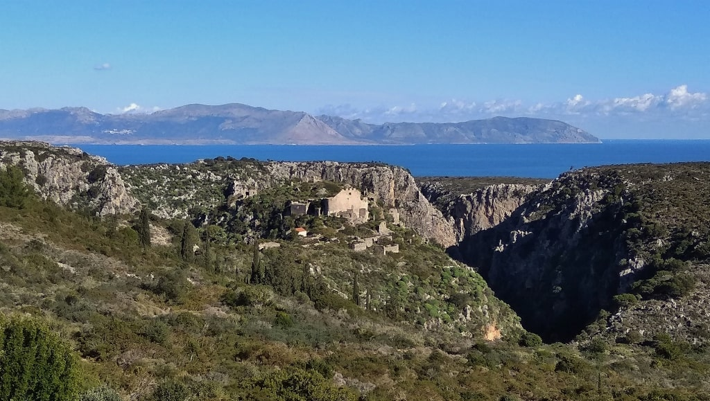 Paliochora on Kythera by Xenonas Fos ke Choros (17)