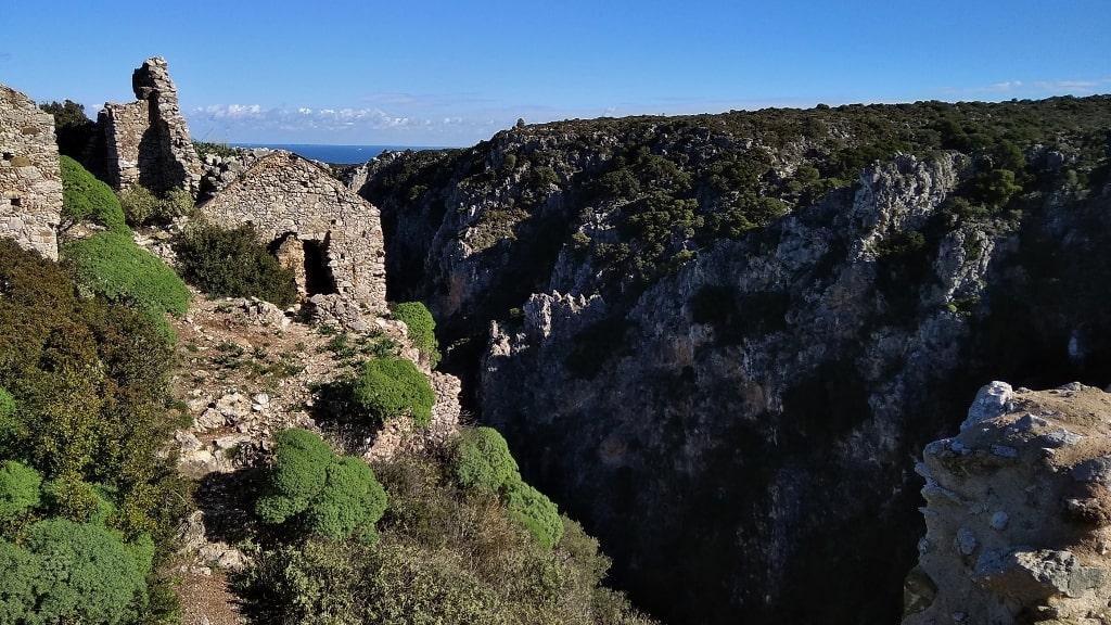 Paliochora on Kythera by Xenonas Fos ke Choros (3)