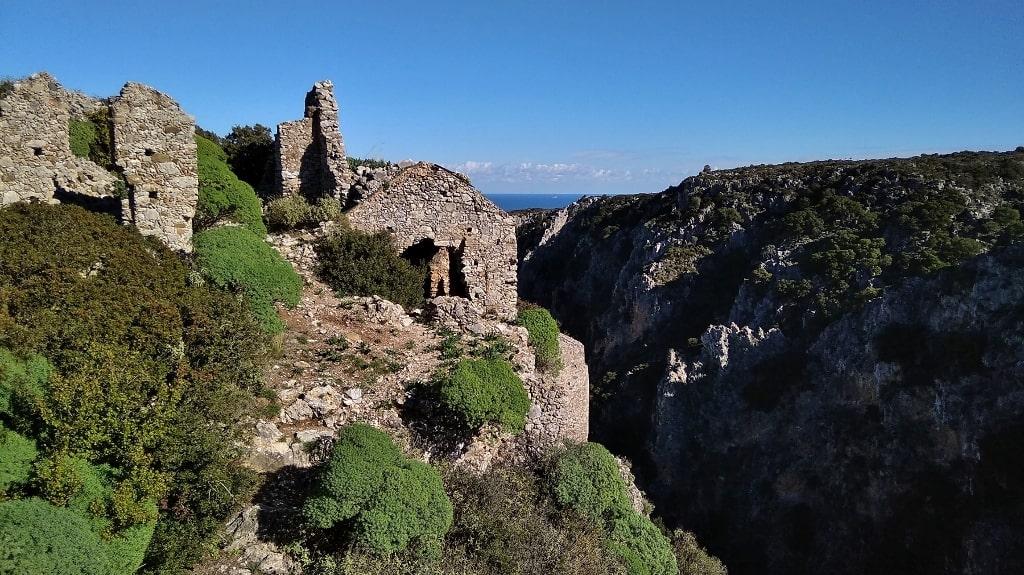 Paliochora on Kythera by Xenonas Fos ke Choros (5)