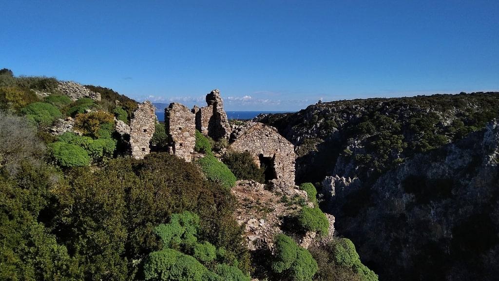 Paliochora on Kythera by Xenonas Fos ke Choros (6)