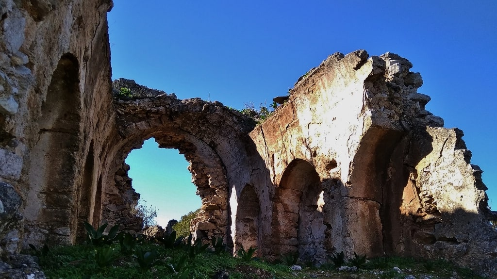 Paliochora on Kythera by Xenonas Fos ke Choros (8)