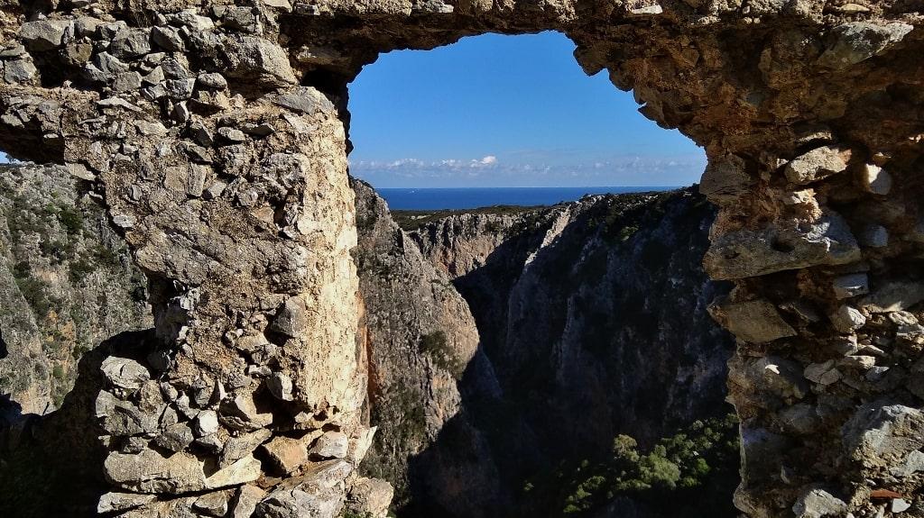 Paliochora on Kythera by Xenonas Fos ke Choros (9)