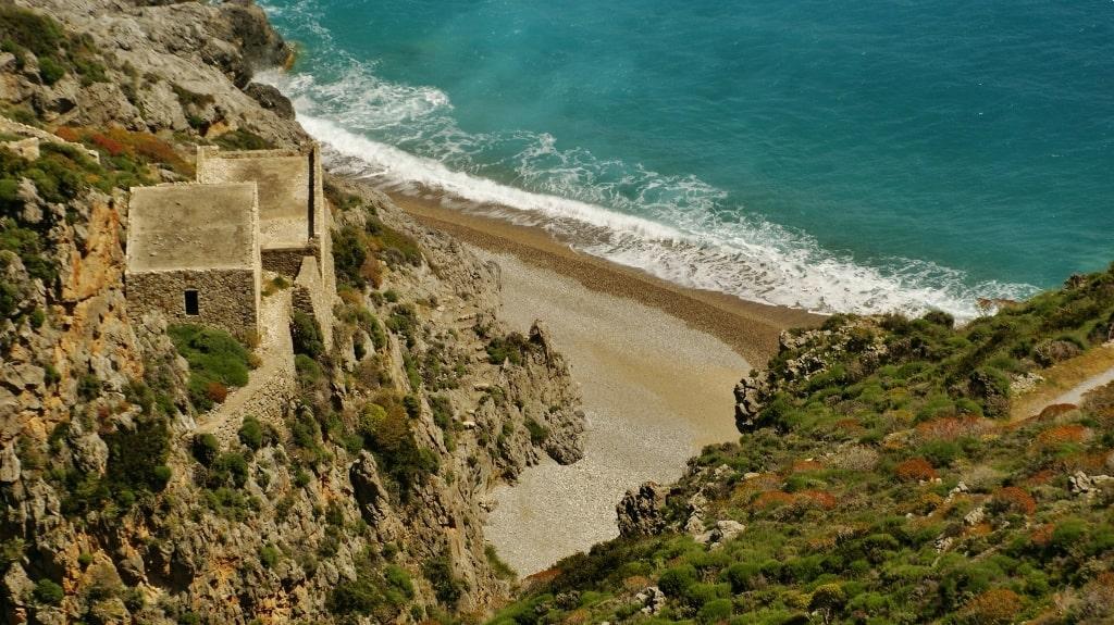 Secret beaches of Kythera by Xenonas Fos ke Choros (1)