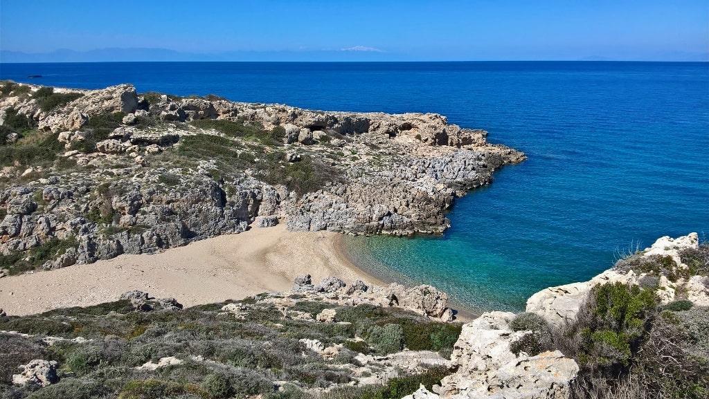 Secret beaches of Kythera by Xenonas Fos ke Choros (3)