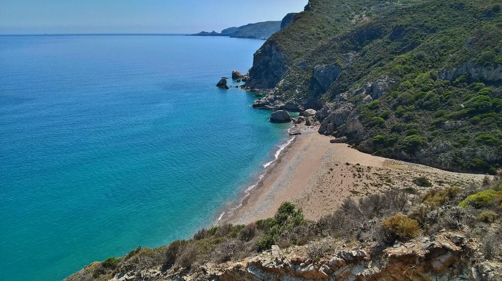 Secret beaches of Kythera by Xenonas Fos ke Choros (4)