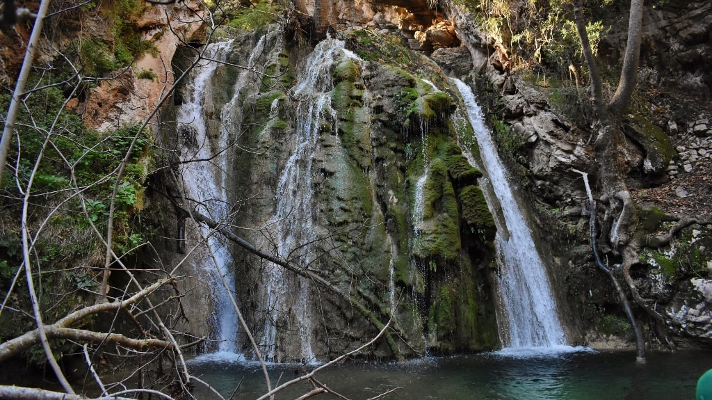 Valley with the watermills by Xenonas Fos ke Choros (12)