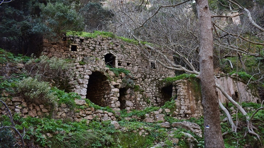 Valley with the watermills by Xenonas Fos ke Choros (13)