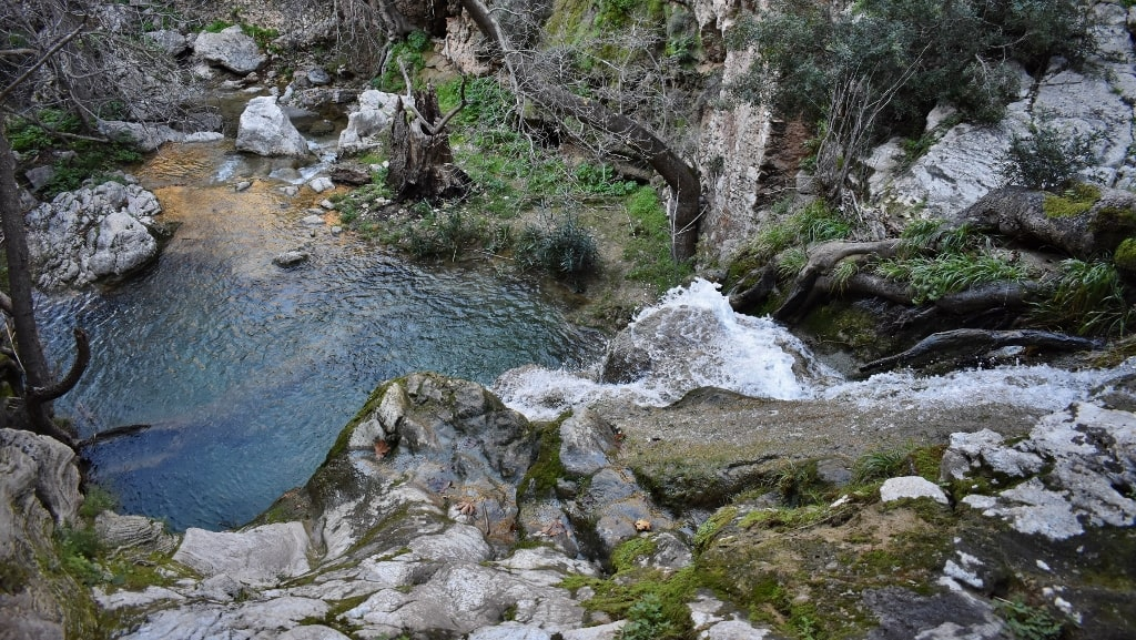 Valley with the watermills by Xenonas Fos ke Choros (16)