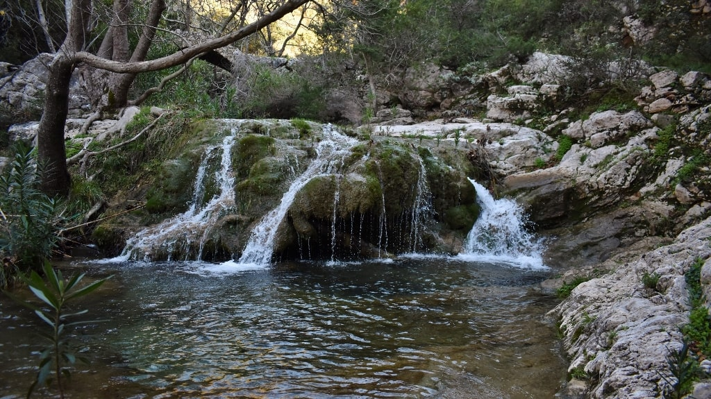 Valley with the watermills by Xenonas Fos ke Choros (17)