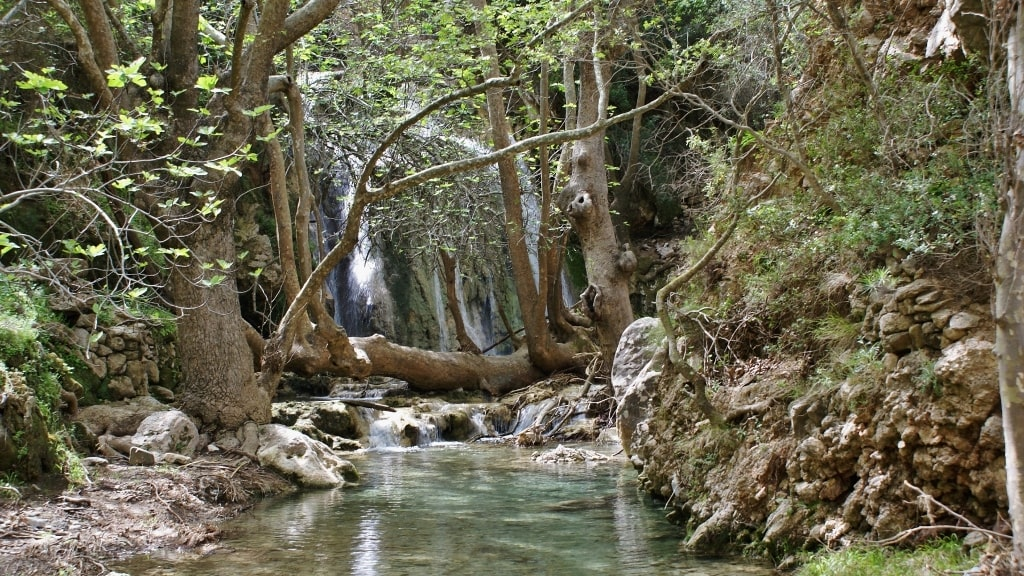 Valley with the watermills by Xenonas Fos ke Choros (18)