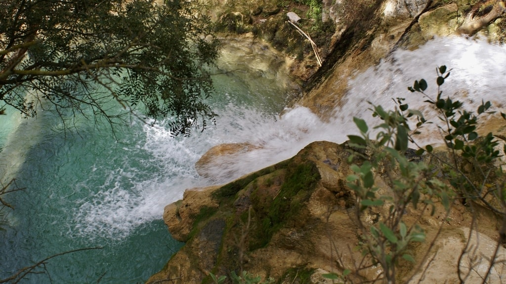 Valley with the watermills by Xenonas Fos ke Choros (19)