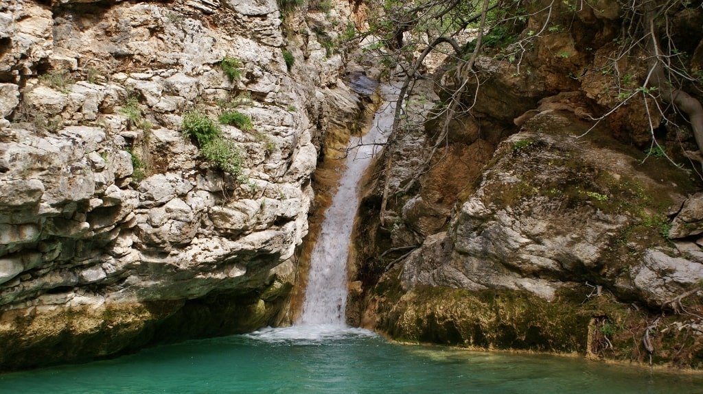 Valley with the watermills by Xenonas Fos ke Choros (20)