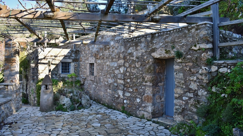 Valley with the watermills by Xenonas Fos ke Choros (5)