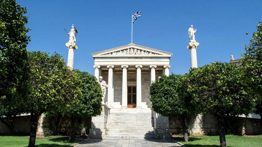 Athens Trilogy-min