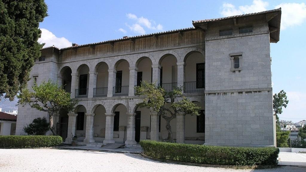 Byzantine and Christian Museum-min
