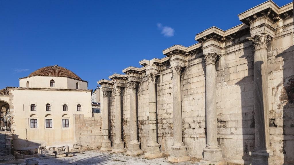 Hadrian's Athens (2)-min
