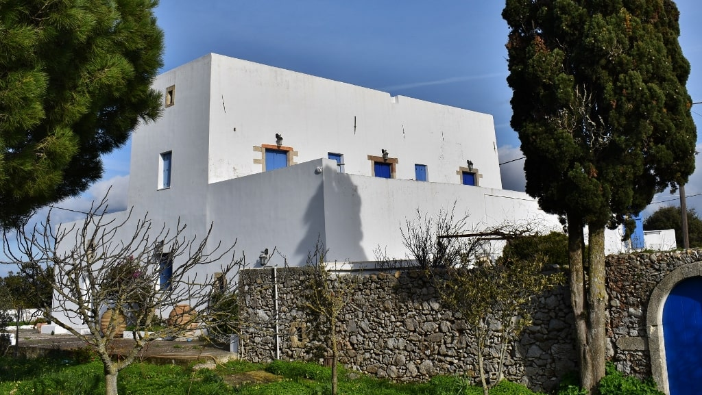 Architecture of Kythira by Xenonas Fos ke Choros (11)