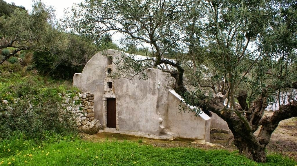 Churches of Kythera by Xenonas Fos ke Choros (10)