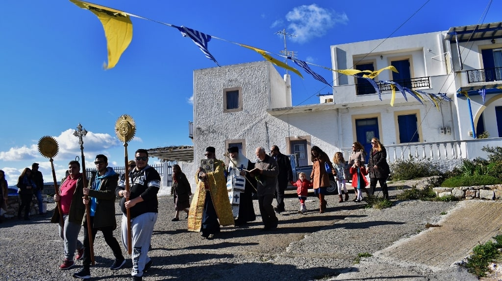 Culture of Kythera by Xenonas Fos ke Choros (3)